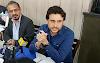 Espinosa Torres le declara la guerra al gobernador Miguel Barbosa