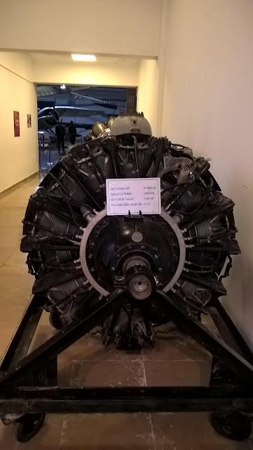 C-47 Engine, Dakota-47 Engine, Dakota R-1830-92 1200 HP