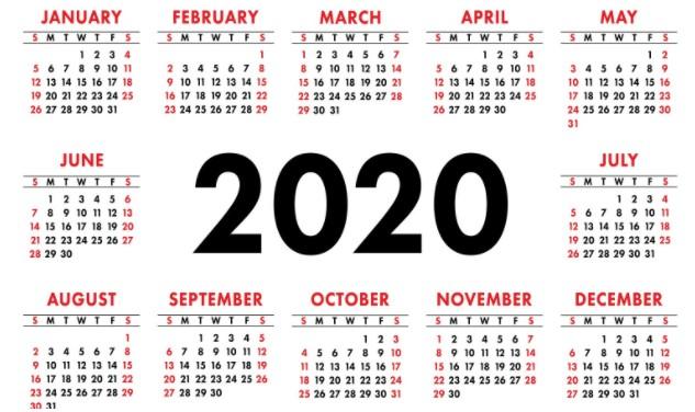Berita Mengejutkan, Libur Akhir Tаhun 2020 Dіrеvіѕі