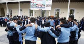 Conoce las medidas de prevención a adoptarse en colegios ante un sismo