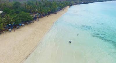 Wisata Pulau Buton