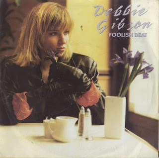 "The Number Ones: Debbie Gibson's ""Foolish Beat"""