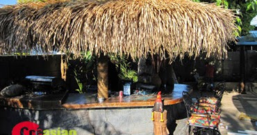 Quality Bamboo And Asian Thatch 4thatch Roof S Of Tiki Huts Tiki Bars Chickees Hut