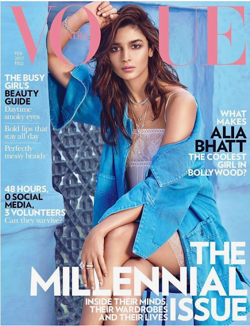 Alia Bhatt (Indian Actress) Wiki, Age, Height, Family, Career, Awards and Many More