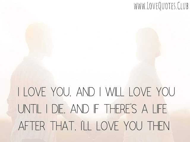love quotes for you girlfriend