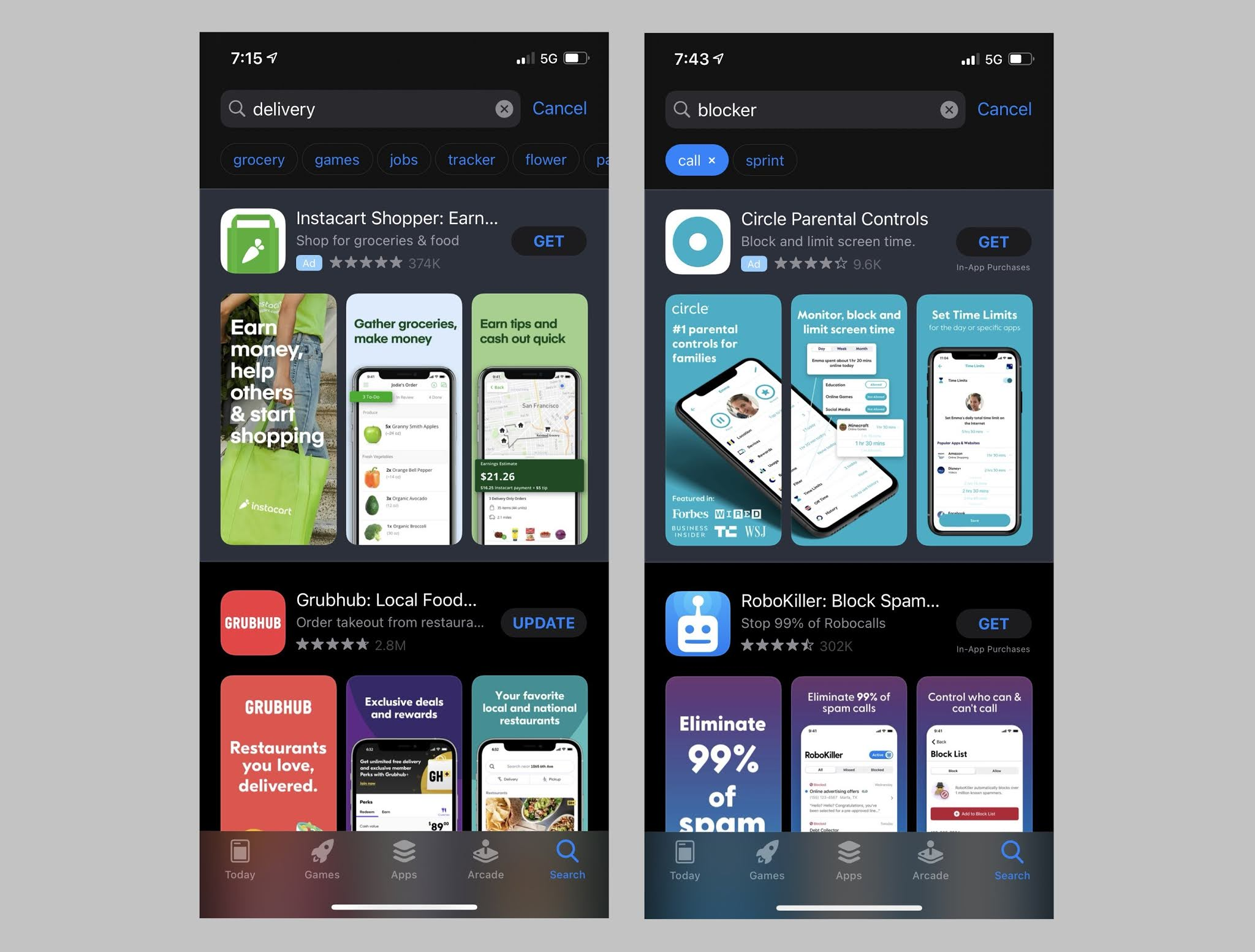 New Search Labels Might Make Apple App Store Easier to Navigate