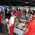 Programa Soberanía Alimentaria Formoseña ofreció   más de 35 mil kilogramos de alimentos a precio justo