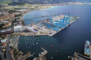 Apre Vado Gateway, cambia la logistica del Nord Italia