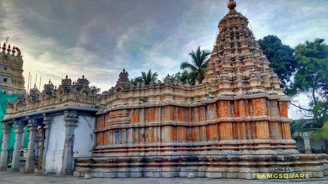 Sri Swetha Varaha Swamy  Temple, Mysuru