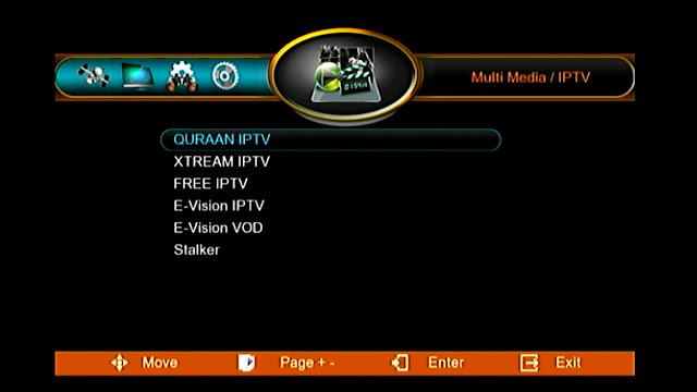 NEOSAT 5000I 1506LV HD RECEIVER NEW SOFTWARE