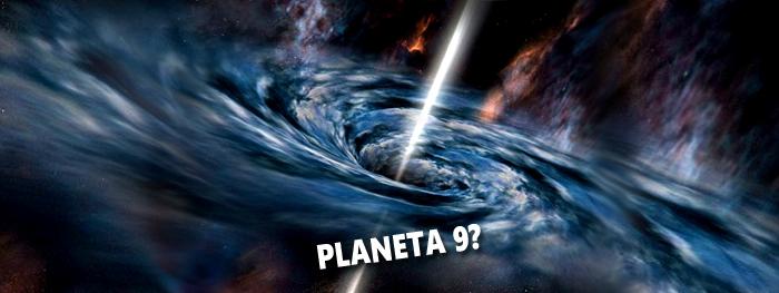 planeta 9 ou buraco negro
