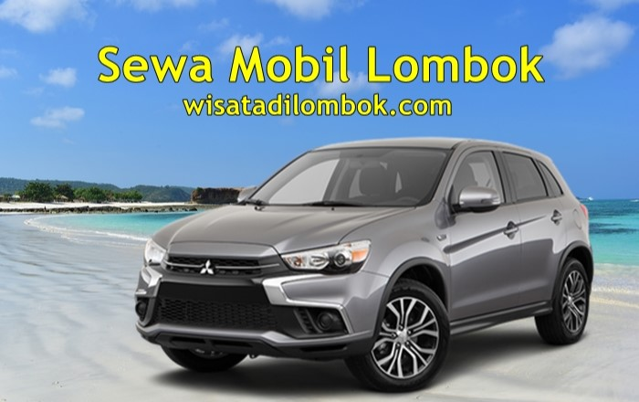 Sewa Mobil Mewah Di LOmbok