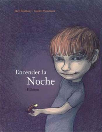 libro infantil para el miedo a la oscuridad