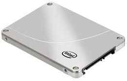 Intel 320 Series SSD