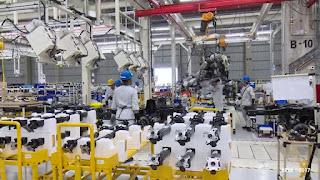 Info Lowongan Kerja SMK PT Mitsubishi Motors Krama Yudha Indonesia GIIC Cikarang