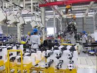 Info Lowongan Kerja SMK PT Mitsubishi Motors Krama Yudha Indonesia Cikarang
