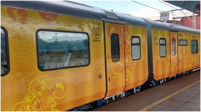 रेल यात्रियों के लिए खुशखबरी, लखनऊ जाने वाली इस ट्रेन में मिलेंगी ज्यादा सीटें