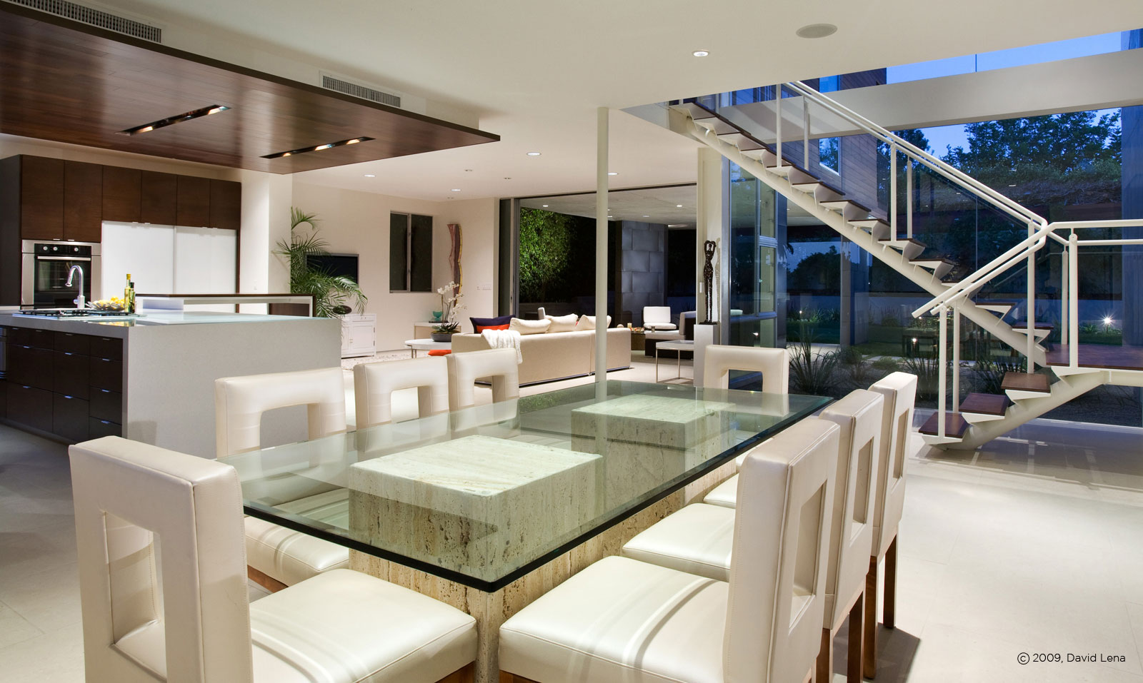 House Interior::Dream Home Kilrenney House By IKONIKO