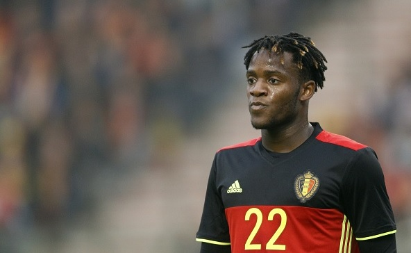 Chelsea agree Michy Batshuayi deal