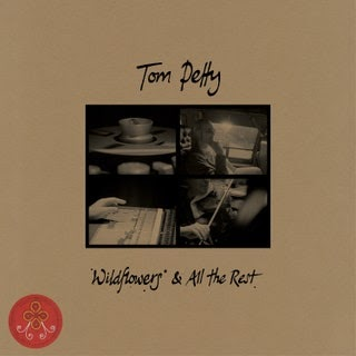 Tom Petty - Wildflowers & All the Rest (Deluxe Edition) Music Album Reviews