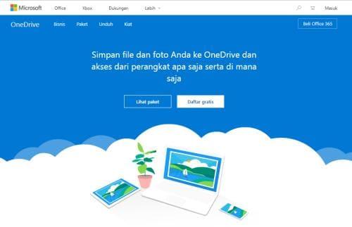 Situs File Sharing Online Gratis dan Berbayar Terbaik untuk Android dan iOS