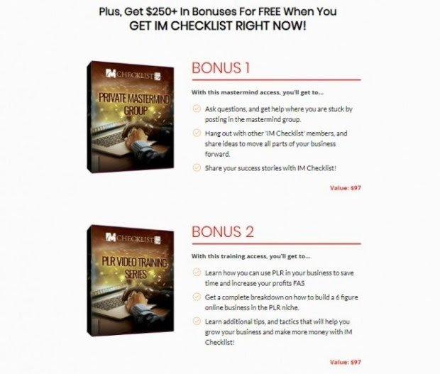 IM Checklist V24 Influencer Marketing by Kevin Fahey