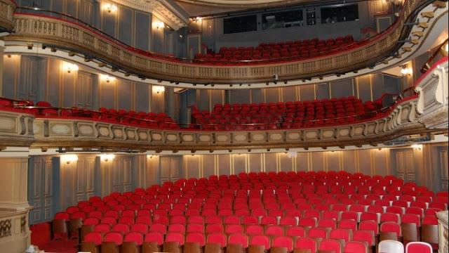 Σηκώνουν αυλαία τα θέατρα, ξεκινούν οι συναυλίες - Αναλυτικά οι περιορισμοί