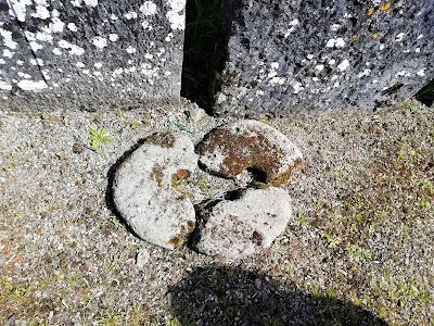 Bullaun Stone