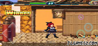 MUGEN CLIMAX LITE ANDROID APK 2021