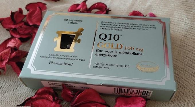 """Recupera la energía con """"Q10 Gold"""" de Pharma Nord"""