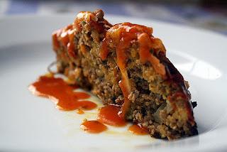 South African Food Bobotie Recipe