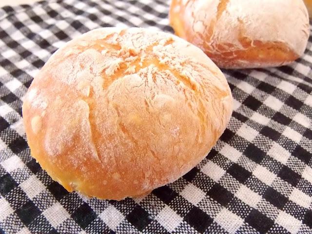 pain maison facile