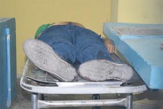 BARAHONA:  Matan  De un balazo en la cabeza a un  joven en Pueblo Nuevo