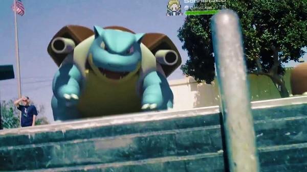 O site SurveyMonkey revela que Pokémon GO, além de ter superado Candy Crush, está muito próximo de ganhar de Google Maps em quantidade de usuários diários.