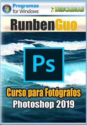 Curso Photoshop CC 2019 para Fotógrafos Full [MEGA]