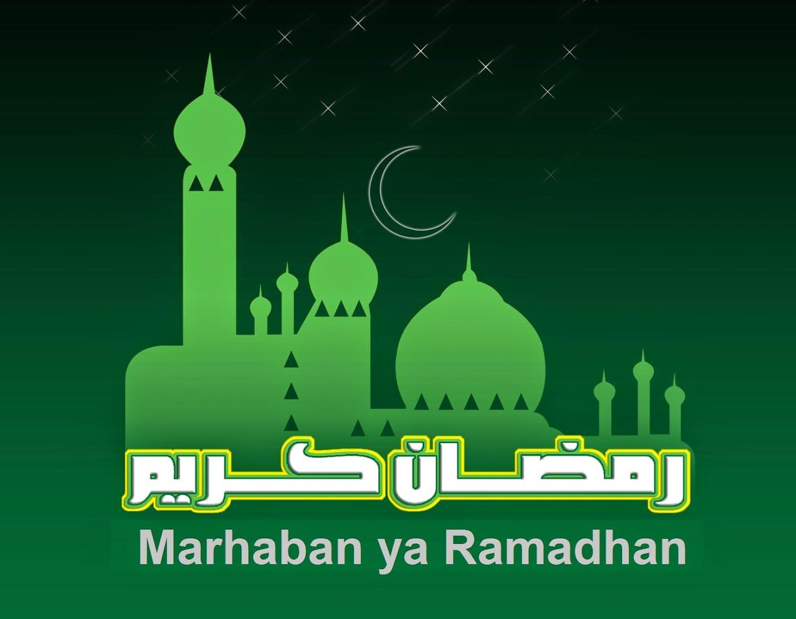 21 Gambar Gambar Ramadhan Images Kata Mutiara Terbaru