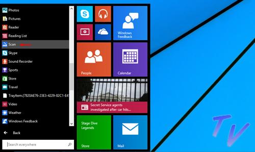 Fitur Scanner pada Windows 10