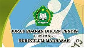 Informasi Edaran Dirjen Pendis Tentang Pelaksanaan Kurikulum Pembelajaran Pada Raudlatul Athfal (RA)