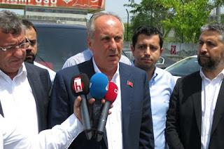 CHP'de Olağan Toplantı