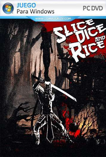 Slice Dice and Rice PC Full