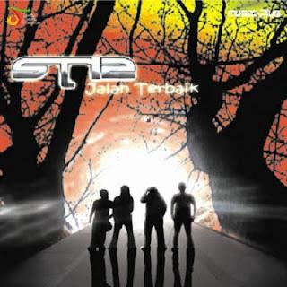 ST12 - Jalan Terbaik (Full Album 2006) - LaguBebass