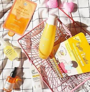 brand skincare korea
