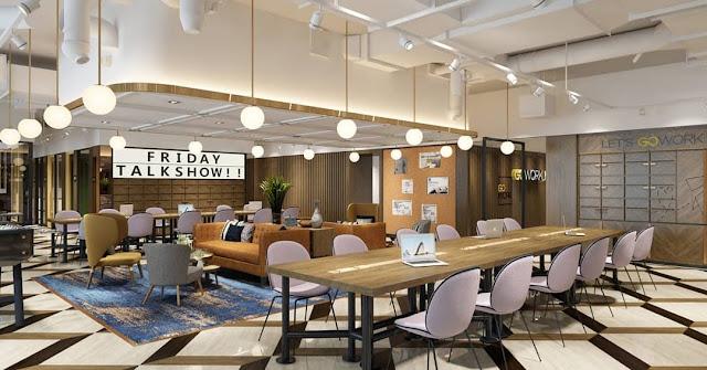 Tips Memilih Coworking Space di Jakarta Selatan