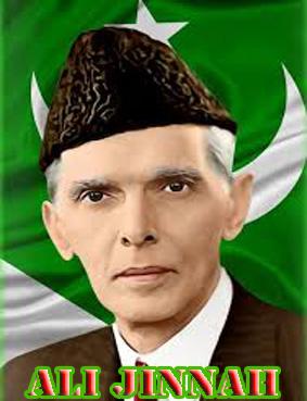 Ali Jinnah gubernur jenderal pakistan pertama