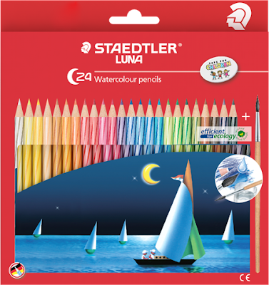 StaedtlerPensil terbaik Untuk Anak