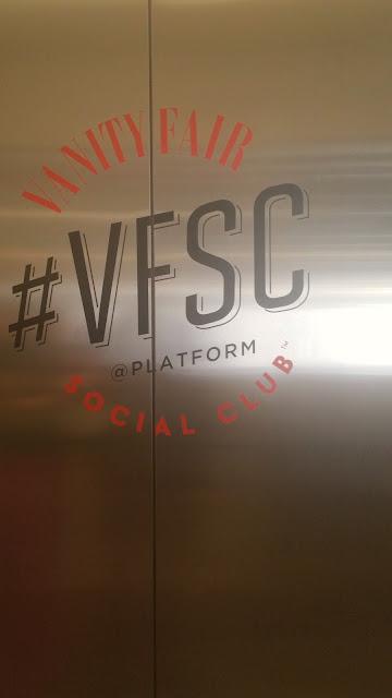 #VFSC, #Platform LA, Oscars