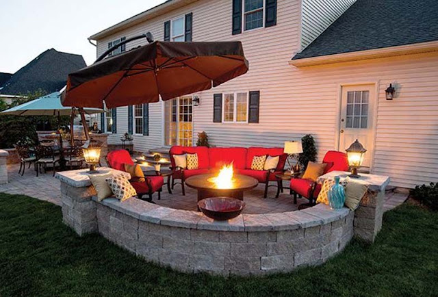 Fire Pit Ideas for Your Outdoor space
