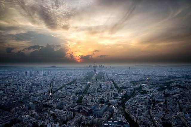 Parigi attrazioni gratuite