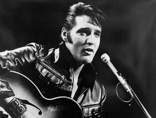"Elvis Presley: ""I enjoy the business. I like what I'm doing """