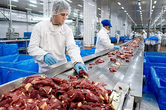Impacto mundial, Importação de carne brasileira é suspensa, total e parcialmente em 22 países!